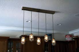 Diy Dining Room Lighting Ideas Diy Rustic Pendant Lighting From Cheap Material Joanne Russo