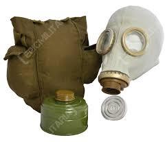 spirit halloween gas mask original soviet russian gp5 gas mask with filter bag and anti fog