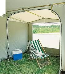 chambre pour auvent caravane ordinary toile auvent de terrasse 16 annexe standard pour auvent