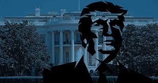 donald trump a one man constitutional crisis american civil
