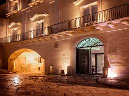 hotel in matera palazzo gattini luxury hotel