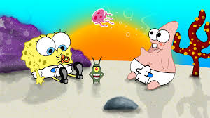 25 cool spongebob squarepants wallpapers spongebob spongebob