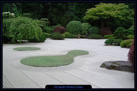 zen garden portland oregon by bentleyw on deviantart