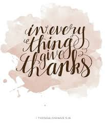thanksgiving when you re not feeling thankful got faith
