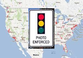 traffic light camera locations luxurius red light camera location map f72 in fabulous collection