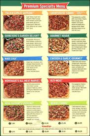 round table pizza menu coupons round table pizza get a free personal pizza from round table pizza