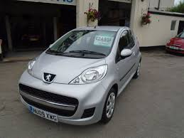 persho cars used peugeot cars for sale in york north yorkshire motors co uk