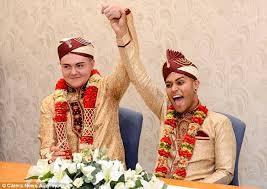 muslim and groom bangladeshi groom becomes uk muslim to same
