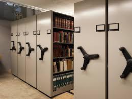 high density mobile storage spacesaver intermountain