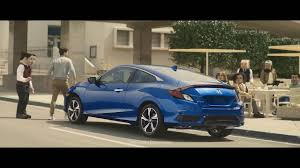 on honda civic commercial 2016 honda civic coupe commercial skate park