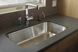 kohler k 3183 na undertone large undercounter kitchen sink