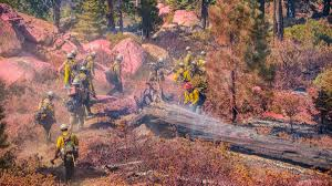 Wildfire Suppression Equipment by 7 Burning Questions Wildfires U0026 Public Lands U S Department Of