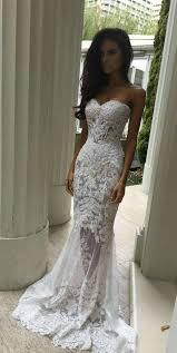 best 25 wedding dresses mermaid style ideas on pinterest