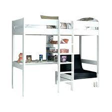 bureau surélevé lit sureleve avec bureau acheter lit mezzanine na s acheter lit