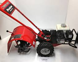 troy built pro line frt tiller discussion youtube