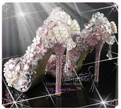 Wedding Shoes Luxury 92 Best Crystal Wedding Party Shoes Images On Pinterest Crystal