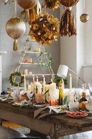 our boho glam new year u0027s eve party lia griffith