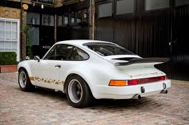porsche rally car for sale 911 3 0 carrera rs for sale