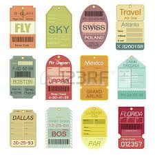 6 417 luggage tag cliparts stock vector and royalty free luggage