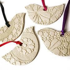 ornaments bird ornaments ceramic bird
