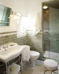 green bathroom tile ideas green subway tile backsplash design ideas
