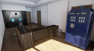 fanmade doctor who in ue4 unreal engine forums