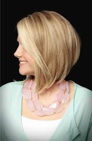 short stacked haircuts for fine hair that show front and back short stacked bob hair also side view bobs most popular bob