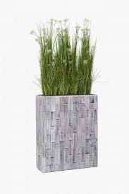 raumteiler pflanzkübel sichtschutz kaufen vivanno