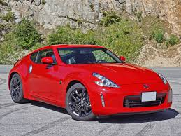 nissan 370z nismo review 2016 nissan 370z road test review carcostcanada
