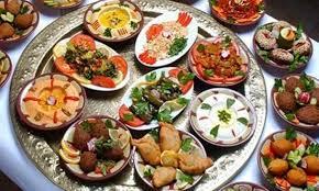 restaurant le mezze grenoble livraison rapide de cuisine libanaise