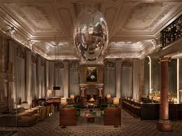 Ex Machina Hotel by Ian Schrager U0027s New London Edition Hotel Reviewed Pursuitist In