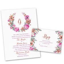 wedding invitation response card wedding invitation sets free respond cards s bridal bargains