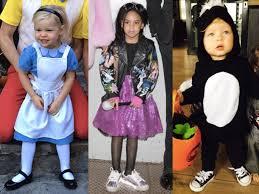 Kids Halloween Costumes Halloween Alley Celebrity Kids Halloween Costumes Business Insider
