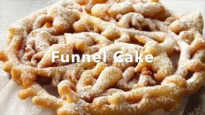 funnel cake recipe youtube