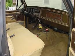 79 Ford Bronco Interior 1973 Ford F250 News Reviews Msrp Ratings With Amazing Images
