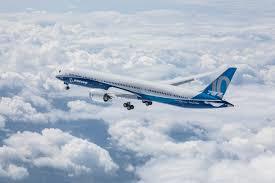 boeing 787 10 first flight