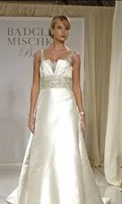 Wedding Dresses 2009 Badgley Mischka Wedding Dresses For Sale Preowned Wedding Dresses