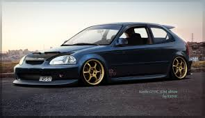 honda civic wallpaper 24
