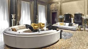 Fendi Home Decor Artu Round Sectional Sofa Home U0026 Decor Pinterest Sectional