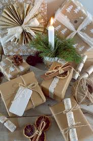 christmas gift wrapping inspiration gifts wrapping pinterest