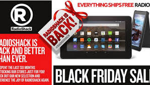 black friday deals are released