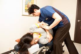 Blind Masseuse Get Massage From Blind Person Or You May Be Party To Crime Cetusnews