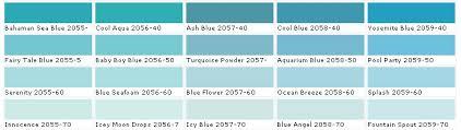 turquoise blue paint colors beauteous watery blue paint colors