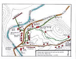 Buckeye Trail Map Maps