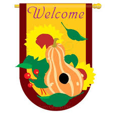 thanksgiving house flags harvest fall and thanksgiving house flag thanksgiving house