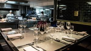 Ultimate Guide To Private Dining Rooms In London HeadBox - Kitchen table restaurant london