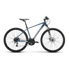 diamondback 2017 trace sport mountain bike blue ebay