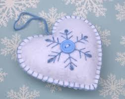 scandinavian ornament handmade ornament