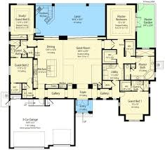 159 Best Floor Plans Images On Pinterest Architecture House House Plans With Lanai