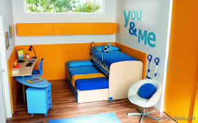 Lovable Childrens Bedroom Designs For Small Rooms Space Saving - Small bedroom designs for kids